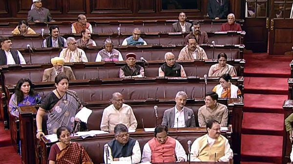 Parliament Session Highlights: SPG (Amendment) Bill passed in Rajya Sabha