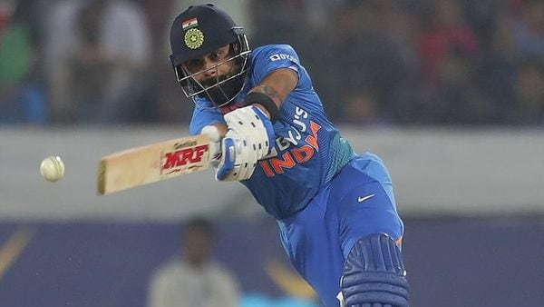 India vs West Indies 1st T20I Highlights: Kohli leads India to thumping win