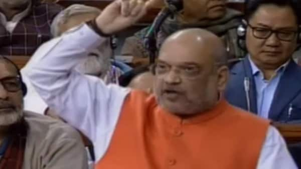 Citizenship Bill gets Lok Sabha nod, Rajya Sabha test next