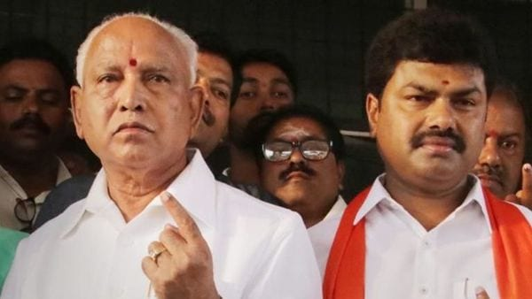 K'taka bypoll result LIVE| Would like to thank PM Modi, Amit Shah: Yediyurappa