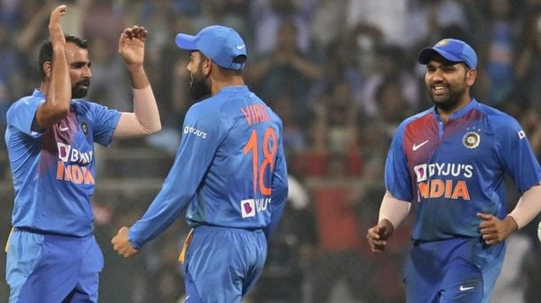 India vs West Indies Highlights: Kohli & co. win by 67 runs