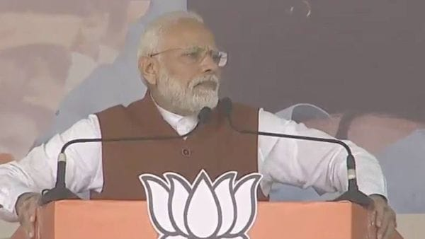LIVE| 'It was Congress who made the rockets which PM Modi sent to the moon': Rahul Gandhi