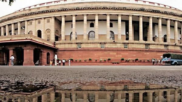 Parliament Winter Session Live: Both Houses have been adjourned Sine Die