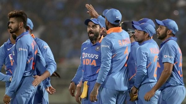 India vs West Indies highlights: Kohli and Co beat WI by 107 runs in 2nd ODI