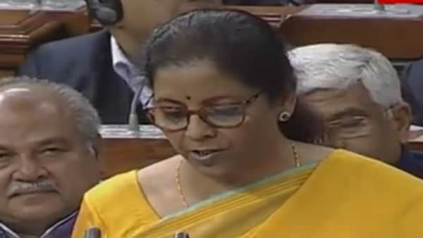 Analysis of Budget 2020 presented by FM Nirmala Sitharaman in Parliament