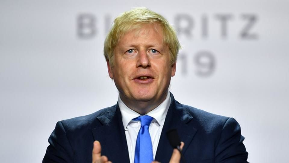 <p>UK PM Johnson offers President Xi sympathies over Covid-19 outbreak</p>