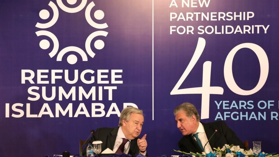 <p>Covid-19 outbreak is 'a very dangerous situation': Guterres, UN chief</p>