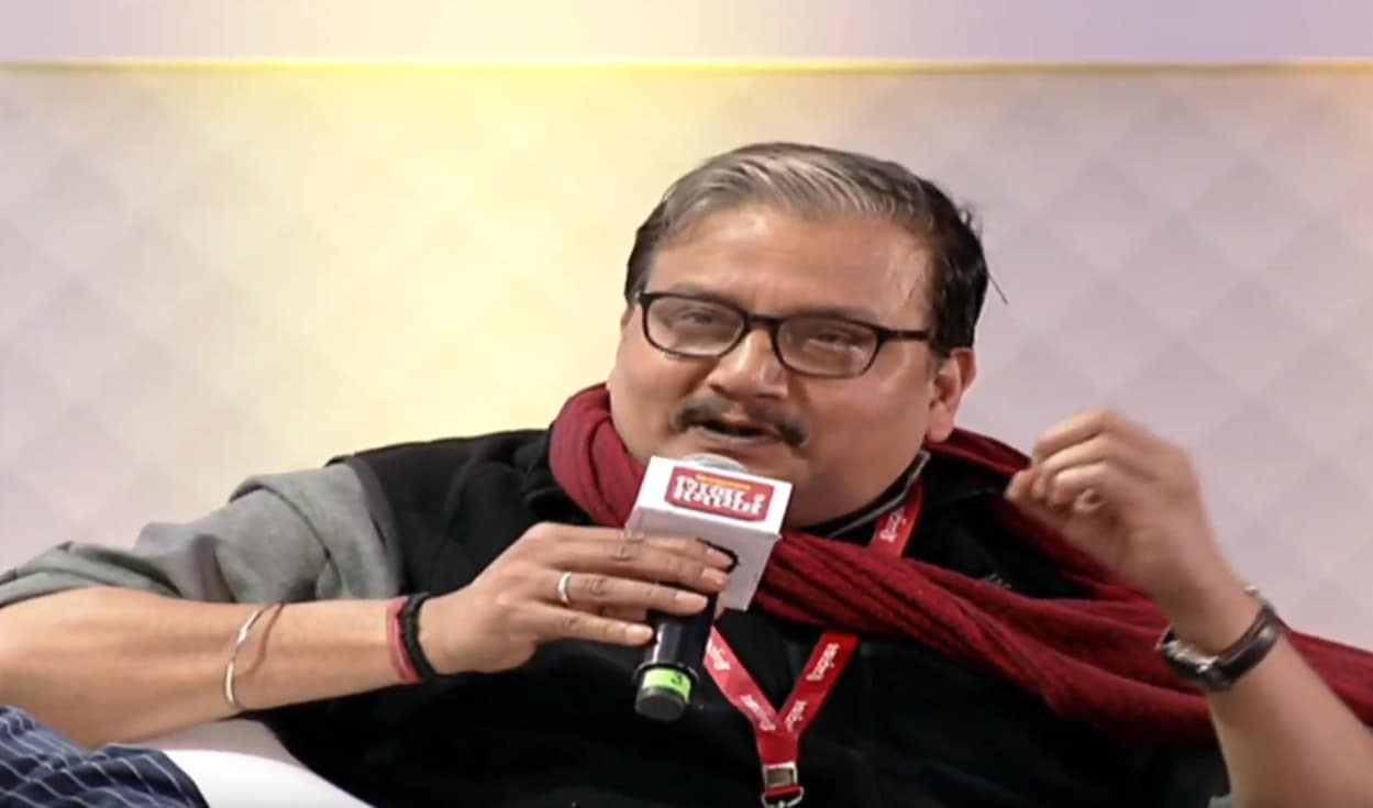 <p>Poisonous statements have worsened situation in last 5 yrs: Manoj Jha</p>