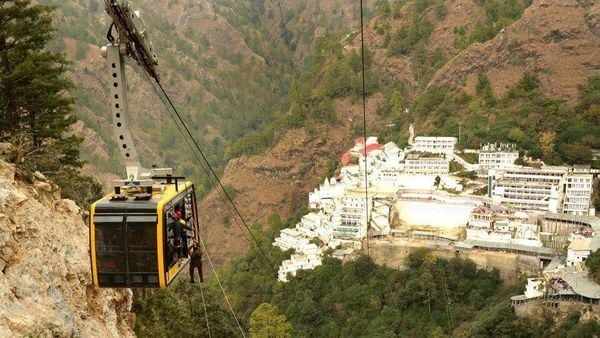 Covid-19 updates: Vaishno Devi Shrine Board issues precautionary measures