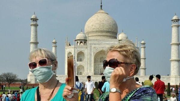 Covid 19 LIVE updates: Taj Mahal to close amid coronavirus fears