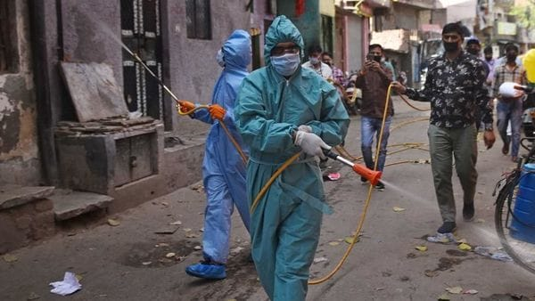 Covid-19 updates: 6 virus deaths recorded in Maharashtra today, say officials