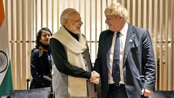Highlights: 'Hope to see you out of hospital soon', says Modi to Boris Johnson