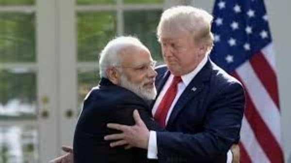 'Extraordinary times': Donald Trump thanks PM Modi, India for HCQ trade move