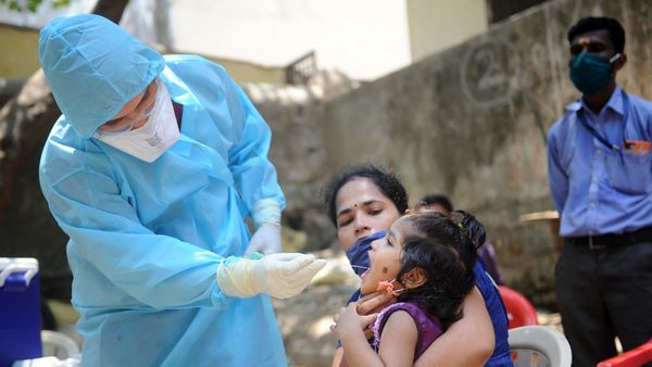 Highlights: 186 new coronavirus cases and 1 death reported in Delhi today
