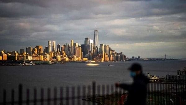 Highlights: 'New York is past peak', says governor Cuomo