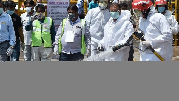 Highlights: Total number of coronavirus cases in Bihar mount to 242