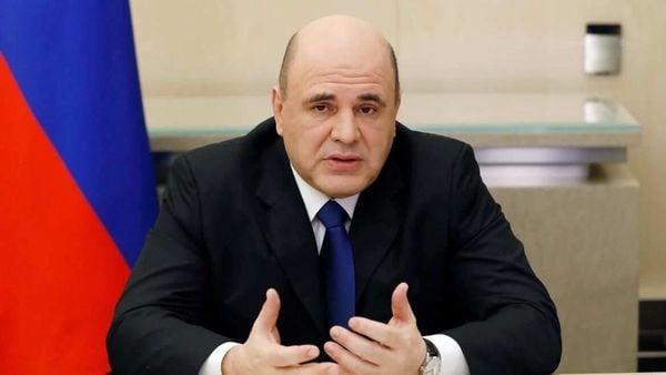 Covid-19 updates: Russian PM Mikhail Mishustin tests coronavirus positive