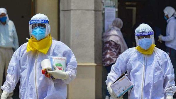Highlights: Arvind Kejriwal meets Amit Shah over coronavirus situation in Delhi