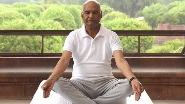 International Yoga Day Highlights: Yoga is India's gift to world, says President