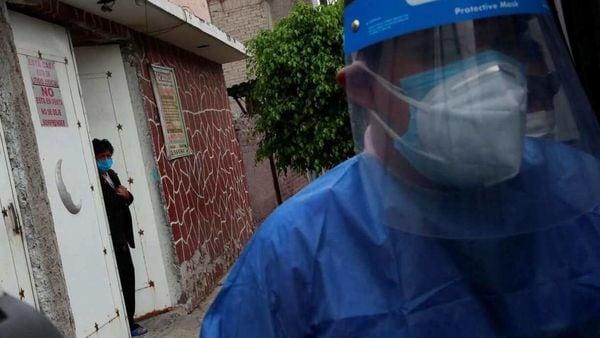 Highlights: Coronavirus cases cross 30,000-mark in Gujarat, 18 new deaths