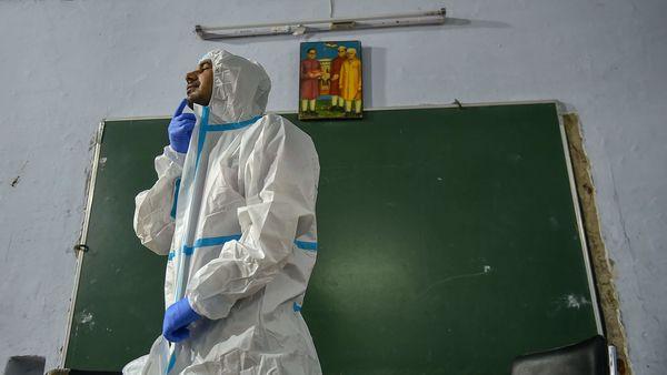 Highlights: 5 new coronavirus deaths in Uttarakhand, tally crosses 8K mark
