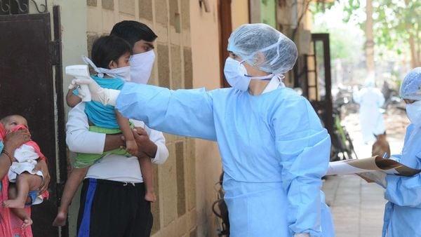 Highlights: Jharkhand's health minister Banna Gupta says he is Covid-19 positive