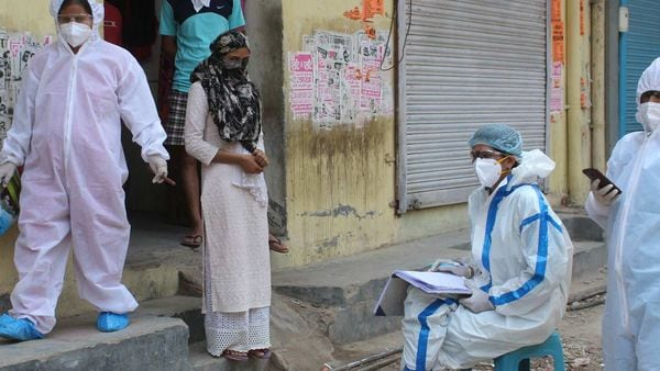 Highlights: Mumbai reports 2,256 new Covid-19 cases