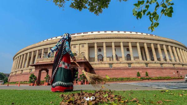 Highlights: Rajya Sabha adjourned till 9 am tomorrow