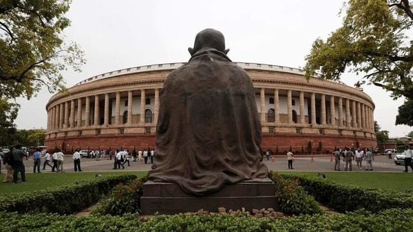 Highlights: Lok Sabha adjourned till 5 pm