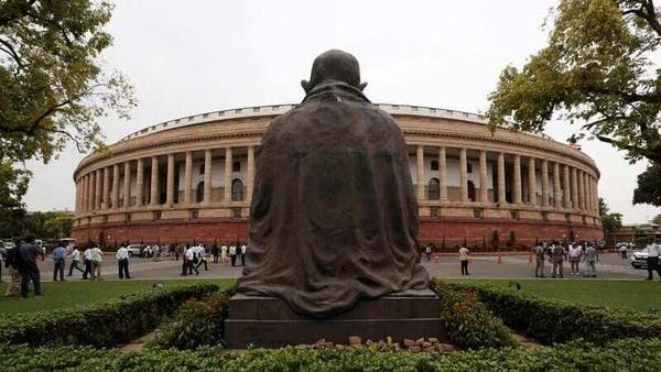 Highlights: Opposition's ruckus in Rajya Sabha very shameful, says Rajnath Singh