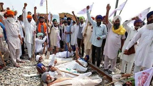 Farmers' Protest LIVE: Bills won't benefit farmers, says Maharashtra Dy CM