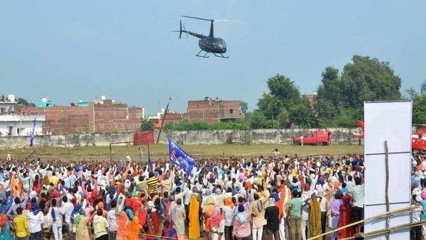 Bihar polls updates:Tejashwi Yadav targets BJP's employment promise