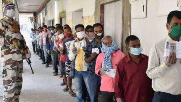 Bihar Poll Highlights: Nitish Kumar promises skill centres for youth