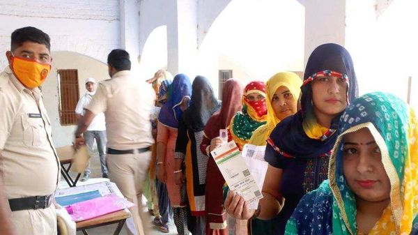 Gujarat by-poll results 2020: BJP victorious in all eight seats