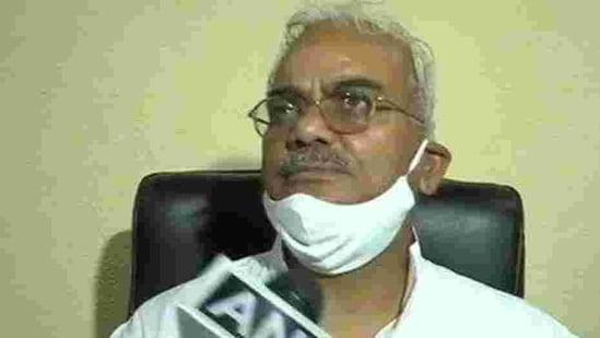 File photo: BJP leader Madan Dilawar.(ANI)