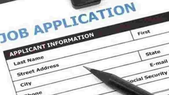 MP police constable recruitment 2020(HT File)