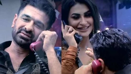 Pavitra Punia will be seen entering the Bigg Boss 14 house in Saturday episode.