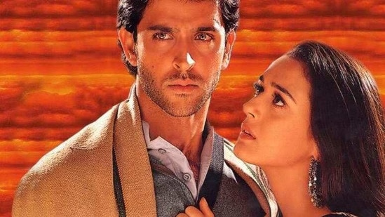 Hrithik Roshan was an unproven commodity when he was hired for Mission Kashmir.