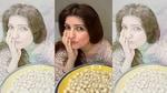 Recipe: Twinkle Khanna's preparation of gluten-free makhana munchies will surely leave you drooling(Instagram/tweakindia)