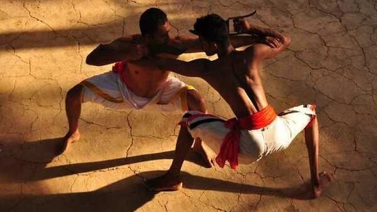 To give a boost to the traditional martial art form of Kerala, the state government is setting up a Kalaripayattu Academy at Vellar Craft Village here, under the Department of Tourism.(ANI)