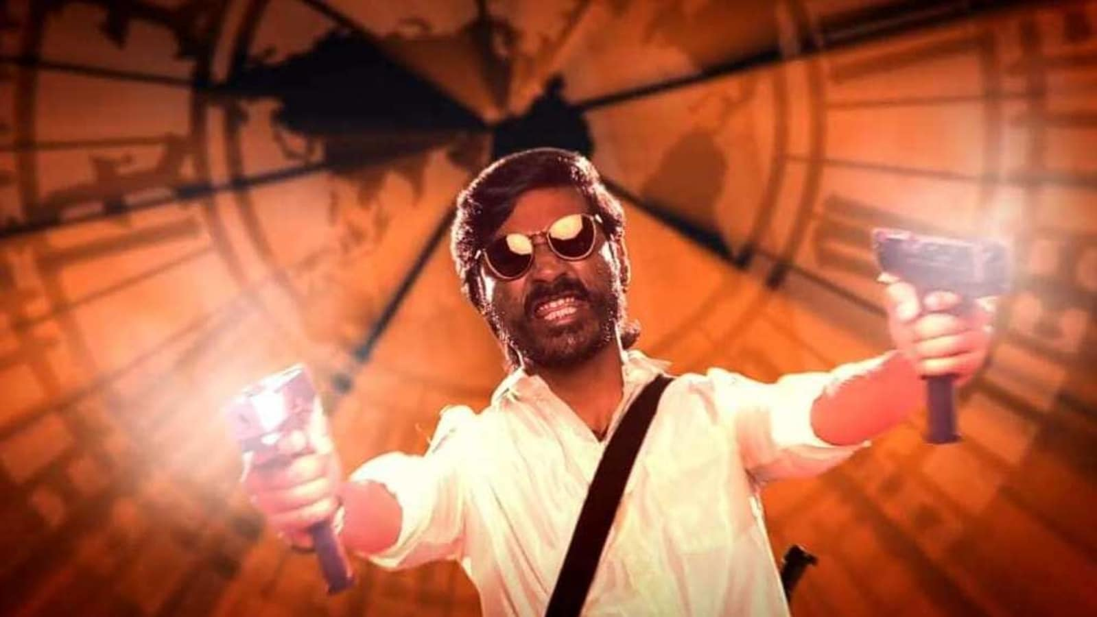 Dhanush's Jagame Thanthiram gearing up for February release in cinemas:  report - Hindustan Times