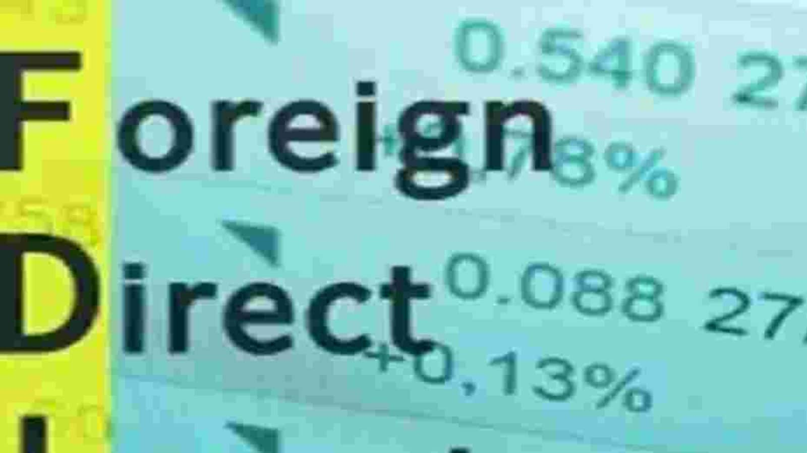 Hike In Foreign Equity