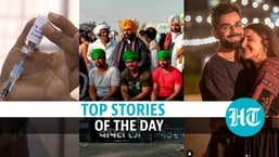 Top stories of the day (Agencies)
