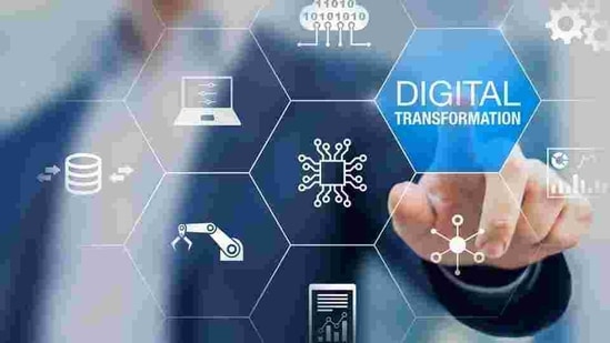 The governments of these economies have also taken steps to strengthen institutional environments and developed digital regulations.(Digpu representative image)