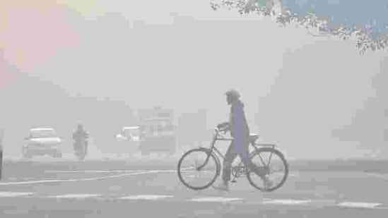 The top court was hearing a petition which has raised the issue of pollution caused due to stubble burning in neighbouring states of Delhi.