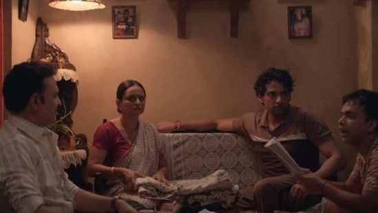 Gullak season 2 review: The show is about a lower middle class family whose life throws up captivating stories.