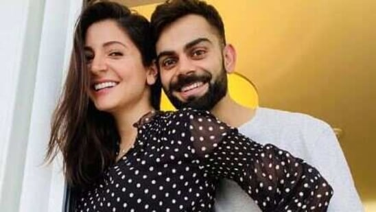 Anushka Sharma and Virat Kohli welcomed a baby daughter on Monday.