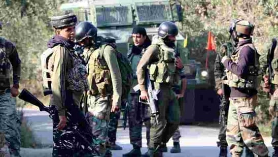 The army had ordered a Court of Inquiry earlier this year after reports appeared on social media that three youths, labelled as terrorists, had been gunned down by its personnel.(ANI file photo/ Representative image)