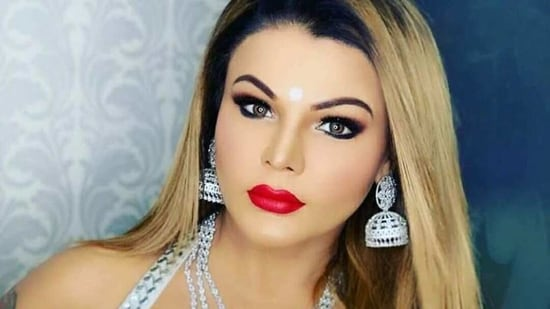 Rakhi Sawant tied the knot with Ritesh in 2019.