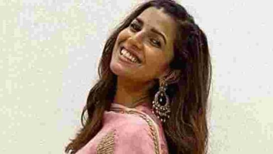 Actor Nimrat Kaur's forefathers were farmers.